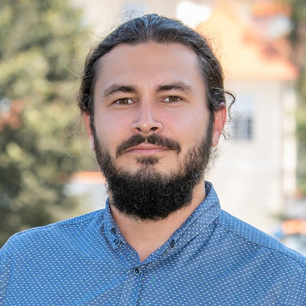 Jan Klein, kandidát Stan a Čisté Budějovice