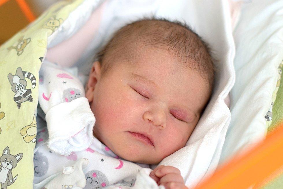 Nikola a Václav Votavovi jsou rodiči novorozené Vivian Votavové. Na svět přišla 25. 2. 2020 v 19.09 h. a vážila 3,45 kg. Vyrůstat bude ve Štěpánovicích.