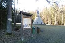 Výlet k památníku Jana Žižky z Trocnova