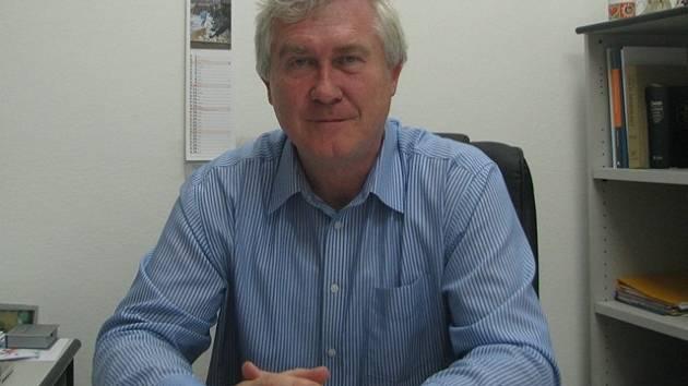 Vladimír Peřina.