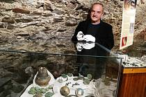 Dosud nevystavené jihočeské poklady představuje Husitské muzeum v Táboře.