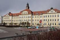 Nová psychiatrie v Českých Budějovicích