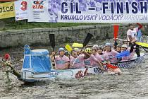V sobotu se pojede další ročník Krumlovského maratonu