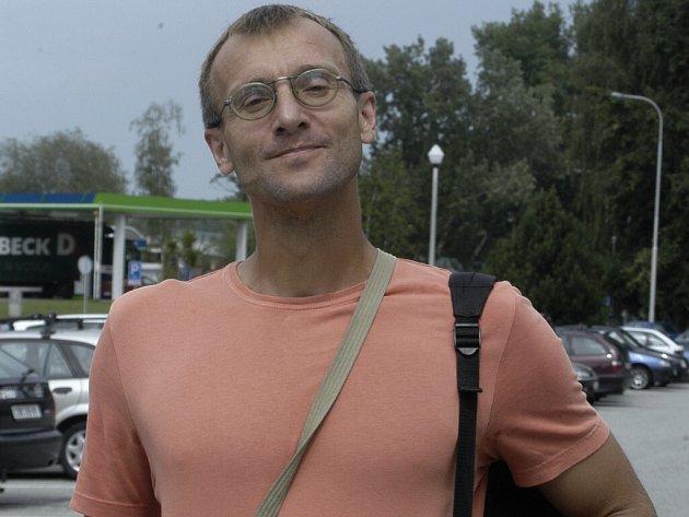 V zahraničí neabsolvoval  soustředění, po návratu do Čech si však musí zvyknout.