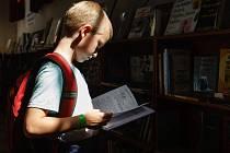 čtení pro děti, ilustrační foto