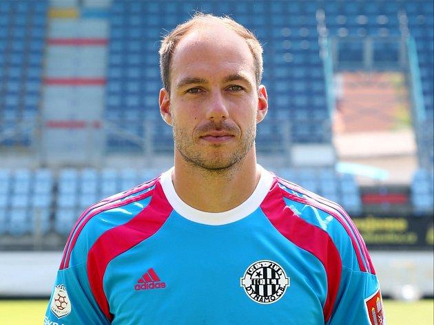 Zdeněk Křížek byl proti Spartě fanoušky zvolen nejlepším hráčem Dynama.