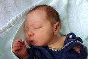 Sebastiana Baloga porodila Nikola Balogová  z Č. Budějovic  9. 7. 2017 v 1.10 h. Zanedlouho se s 3,50 kg chlapečkem seznamovali sourozenci Klára (7) let, Sabina a Alessandro (2).