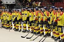 Hokejisté ČEZ Motoru budou hrát extraligu