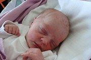 České Budějovice jsou domovem novorozené Victorie Jiříkové. Maminka Petra Jirovská ji v krajské nemocnici přivedla na svět 12. 12. 2017 ve 13.13 h. Victoria, která je zatím jedináčkem, po narození vážila 2,6 kilogramu.