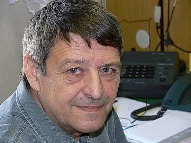 Vladimír Cahák