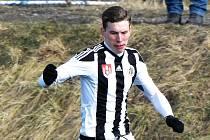 Lukáš Provod je jedním z nových hráčů Dynama, kteří odcestovali s týmem na soustředění do Chorvatska.