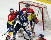 Hokej Motor-Havířov v Českých Budějovicích