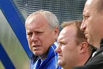 Pavel Tobiáš hodnotí uplynulou sezonu sportovního centra mládeže na Složiště kladně.