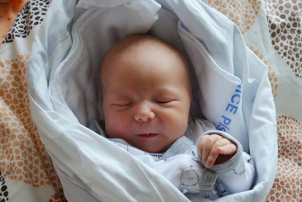 Prvorozenou dceru přivítali 25. 7. 2021 na světě rodiče Michaela a Patrik Moulisovi z Vodňan. Patricie Moulisová se narodila 25. 7. 2021 ve 3.03 h. a vážila 3,10 kg.