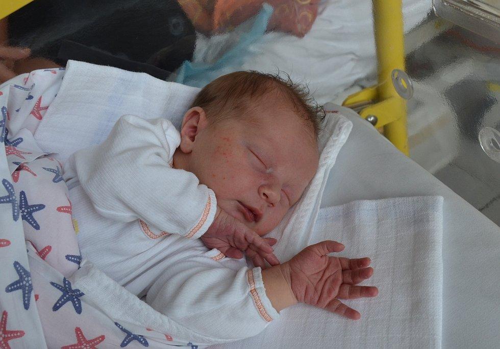 Josefína Novotná z Klisince. Dcera Lady Bolkové a Jiřího Novotného se narodila 31. 10. 2020 v 7.30 hodin. Při narození vážila 3550 g a měřila 51 cm. Doma ji přivítala sestřička Anička (2,5).