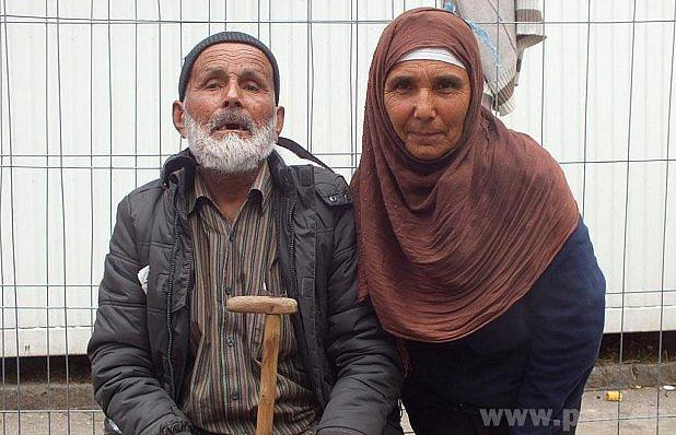 Běženci z Afghánistánu je prý 110 let.