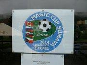 Magic Cup 2014