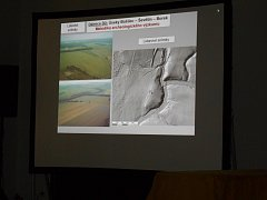 Na den archeologie se v Jihočeském muzeu konaly dvě přednášky.
