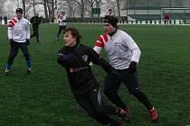 V lednu se rozběhnou v okrese dva zimní turnaje - na Hluboké a v Borovanech.