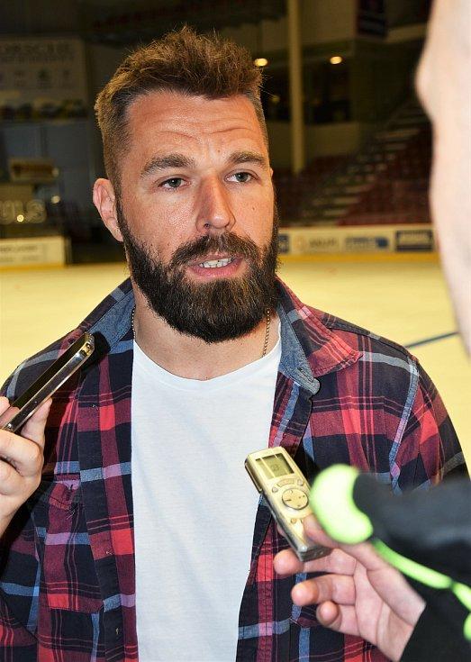 Hokejisté Madeta Motoru zahájili přípravu na novou sezonu