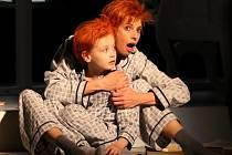 Do říše bláznivé fantazie vede rodinná opera Dítě a kouzla, jejíž premiéru plánuje Jihočeské divadlo  na pátek. Je určena dětem, v doprovodu rodičů mají vstup zdarma. Operu Maurice Ravela režíruje dvojice Skutr, Martin Kukučka a Lukáš Trpišovský.