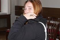 Ivetě Holubové hrozí patnáct až dvacet let, nebo i výjimečný trest.