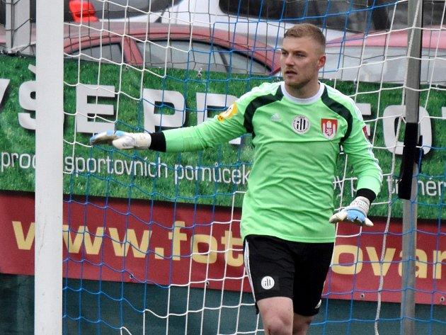 Jindřich Staněk odchytal v kvalifikaci ME21 se San Marinem i Řeckem odchytal za českou jednadvacítku oba zápasy.