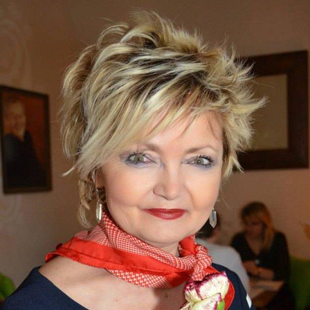 Eva Hrušková, herečka
