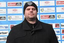 Roman Nádvorník se v FC MAS Táborsko vrací na post hlavního trenéra druholigového týmu.