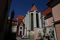 Noc kostelů opět ukáže kostely nejen z Českobudějovicka v jiném světle.