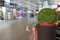 Pasáží českobudějovického Mercury Centra prošlo od jeho otevření dodnes už 75 milionů lidí.