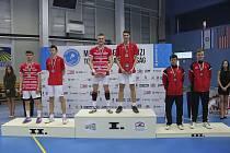 Mezinárodní mistrovství Polska U17 hostilo město Glubczyce.