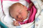 Jana Moravcová se narodila 31. 12. 2018 v 18.30 h s porodní váhou 3,13 kg. Maminka Kateřina Moravcová si ji odvezla domů do Lužnice, čekala tu pětiletá sestřička Adélka.