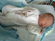 V Českých Budějovicích vyroste Kubík Petrásek, prvorozený potomek Petry a Jana Petráskových. V českobudějovické nemocnici se narodil 19. 1. 2018 v 9.05 h a vážil 3,17 kilogramu.