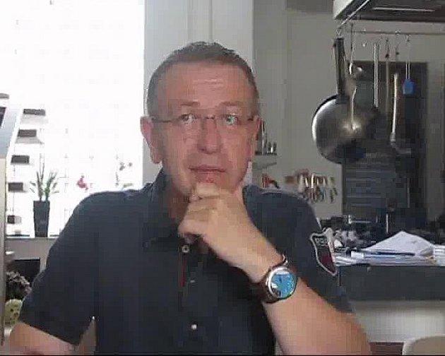 Ladislav Faktor.