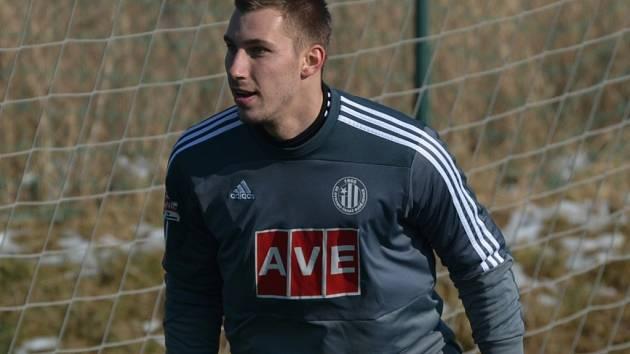 Michal Bárta by nabídku z Dynama bral jako výzvu.