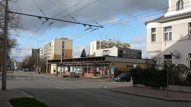 Bývalou Delvitu v Pekárenské ulici čeká proměna.