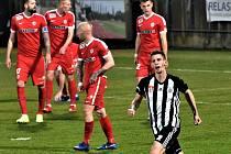 Lukáš Havel se raduje ze svého gólu na 1:2, kterým zahájil obrat Dynama v zápase s Brnem. V pondělí hrají černobílí v televizním utkání v Ústí.