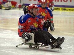 PATŘIL K NEJLEPŠÍM. Filip Paclík  působí v týmu Kings teprve druhou sezonu, přesto se již zařadil mezi opory mužstva. Své kvality potvrdil také v obou duelech proti Vídni.