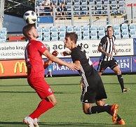 Fotbal Dynamo-Vítkovice