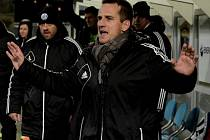 Podzimní část I. ligy pro Deník jižní Čechy hodnotil sportovní manažer Dynama Martin Vozábal.