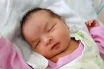 Jesica Rejtharová se mamince Sabině Rejtharové narodila 5. 3. 2018 v 0.45 h. Po porodu vážila 2,71 kg. Poznávat svět bude v Českých Budějovicích.