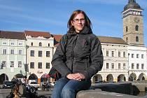 I když Petra Trnková tráví poslední roky v zahraničí, České Budějovice stále považuje za svůj domov.