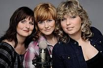Dámské vokální trio Přelet MS zazpívá ve čtvrtek v pořadu Folková jíška, který se uskuteční ve studiovém sále ČRo České Budějovice.