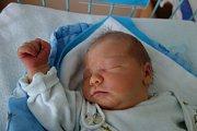 Nového člena rodiny, 3,36 kg vážícího Matyáše Apfelthalera, přivítali 17. 7. 2016 v 15.52 h Martina a David Apfelthalerovi ze Suchdola nad Lužnicí. Na brášku se těšila i tříletá Lucinka.