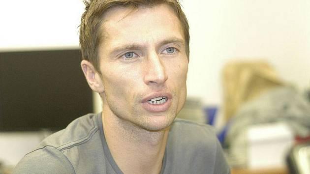 Vytrvalec Daniel Fekl z Č. Budějovic vyhrál 76. ročník Velké kunratické v krosu.