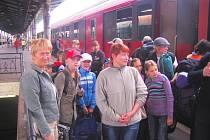 Děti ze země prezidenta Lukašenka přijely poprvé do České republiky.