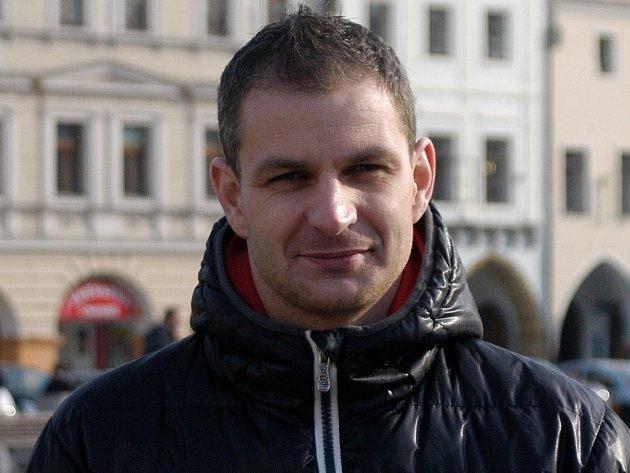 Petr Bouchal