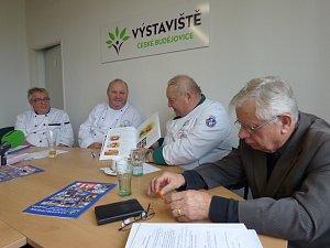 Gastrofest nabídne kapří jitrnice
