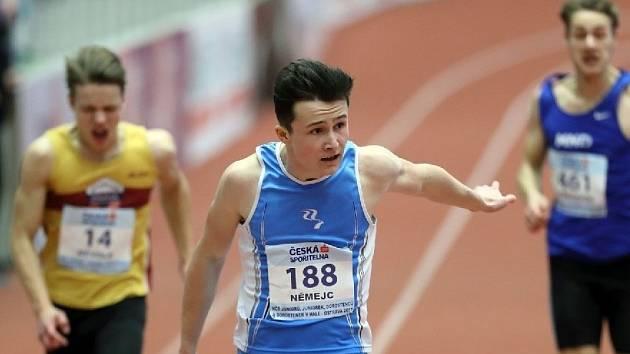 Tomáš Němejc.